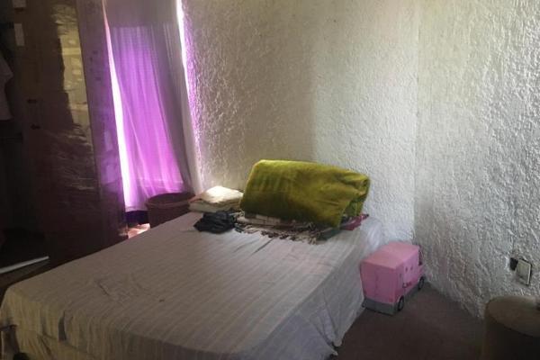 Foto de casa en venta en cerrada de la barranca 22, san andrés totoltepec, tlalpan, df / cdmx, 5966642 No. 03