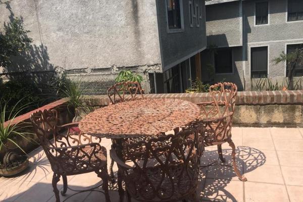 Foto de casa en venta en cerrada de la barranca 22, san andrés totoltepec, tlalpan, df / cdmx, 5966642 No. 05