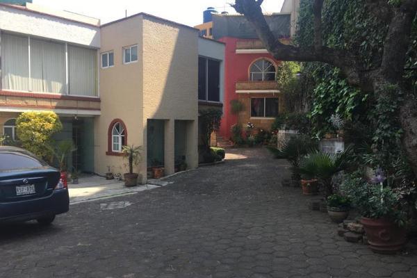Foto de casa en venta en cerrada de la barranca 22, san andrés totoltepec, tlalpan, df / cdmx, 5966642 No. 06