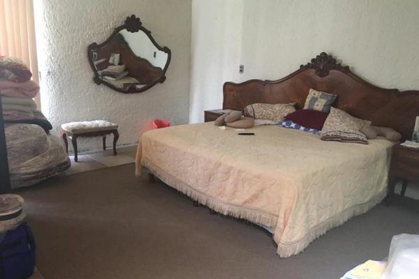 Foto de casa en venta en cerrada de la barranca 22, san andrés totoltepec, tlalpan, df / cdmx, 5966642 No. 09