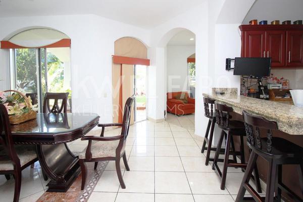 Foto de casa en venta en cerrada de la estrella , club real, mazatlán, sinaloa, 14353215 No. 18