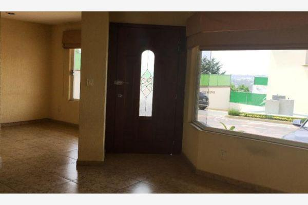 Foto de casa en venta en cerrada de la granja 22, calacoaya residencial, atizapán de zaragoza, méxico, 16104363 No. 02