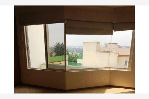 Foto de casa en venta en cerrada de la granja 22, calacoaya residencial, atizapán de zaragoza, méxico, 16104363 No. 04