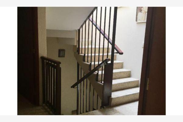 Foto de casa en venta en cerrada de la granja 22, calacoaya residencial, atizapán de zaragoza, méxico, 16104363 No. 05