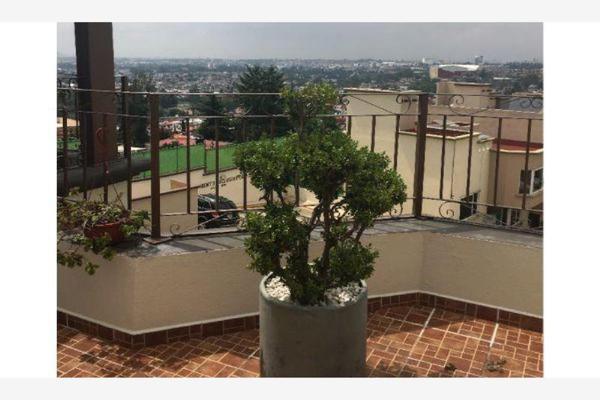 Foto de casa en venta en cerrada de la granja 22, calacoaya residencial, atizapán de zaragoza, méxico, 16104363 No. 08