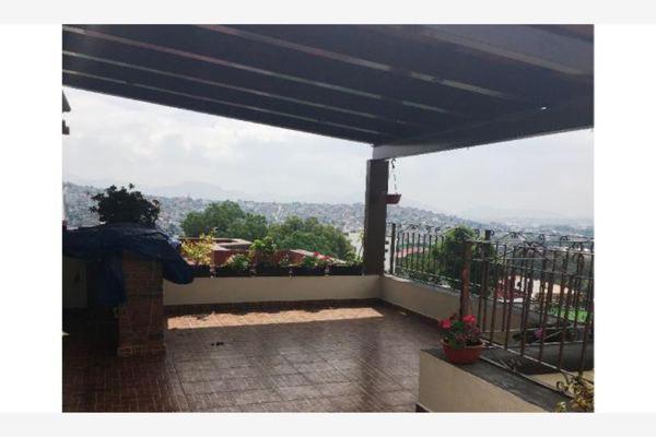 Foto de casa en venta en cerrada de la granja 22, calacoaya residencial, atizapán de zaragoza, méxico, 16104363 No. 09