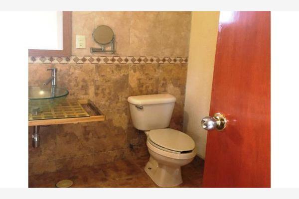 Foto de casa en venta en cerrada de la granja 22, calacoaya residencial, atizapán de zaragoza, méxico, 16104363 No. 10