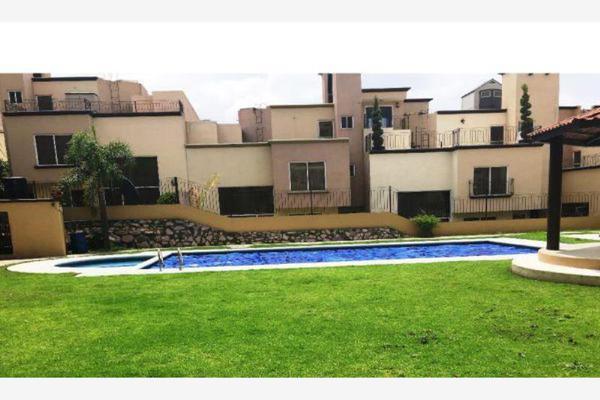 Foto de casa en venta en cerrada de la granja 22, calacoaya residencial, atizapán de zaragoza, méxico, 16104363 No. 11