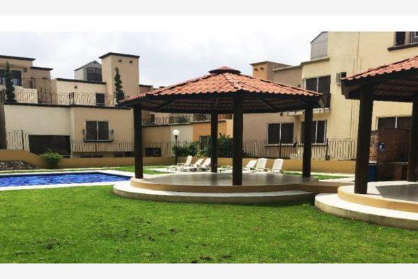 Foto de casa en venta en cerrada de la granja 22, calacoaya residencial, atizapán de zaragoza, méxico, 16104363 No. 13