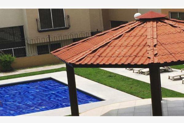 Foto de casa en venta en cerrada de la granja 22, calacoaya residencial, atizapán de zaragoza, méxico, 16104363 No. 14