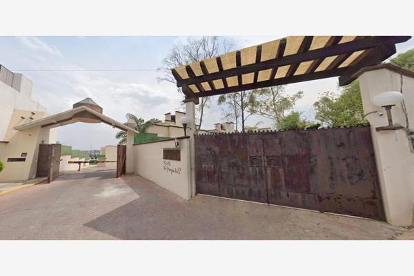Foto de casa en venta en cerrada de la granja 22, calacoaya residencial, atizapán de zaragoza, méxico, 16104363 No. 15