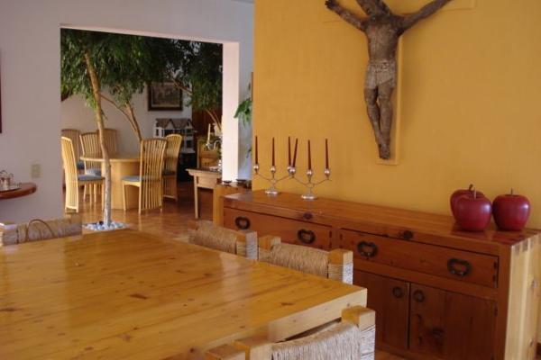 Foto de casa en venta en cerrada de la herradura , contadero, cuajimalpa de morelos, df / cdmx, 0 No. 03
