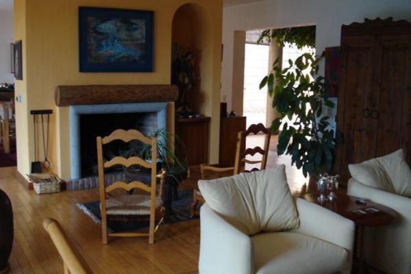 Foto de casa en venta en cerrada de la herradura , contadero, cuajimalpa de morelos, df / cdmx, 0 No. 04