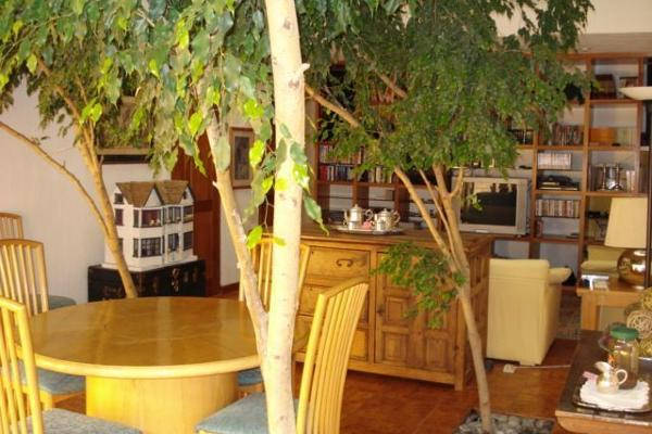 Foto de casa en venta en cerrada de la herradura , contadero, cuajimalpa de morelos, df / cdmx, 0 No. 08