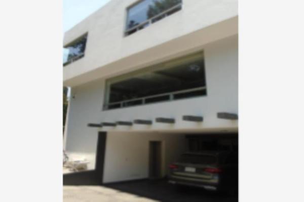 Foto de casa en venta en cerrada de la palma 5, lomas de vista hermosa, cuajimalpa de morelos, df / cdmx, 10022820 No. 02