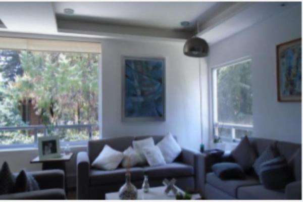 Foto de casa en venta en cerrada de la palma 5, lomas de vista hermosa, cuajimalpa de morelos, df / cdmx, 10022820 No. 03
