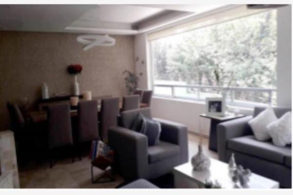 Foto de casa en venta en cerrada de la palma 5, lomas de vista hermosa, cuajimalpa de morelos, df / cdmx, 10022820 No. 04