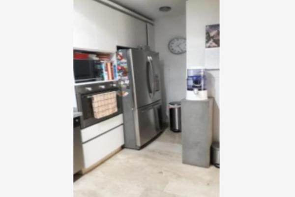 Foto de casa en venta en cerrada de la palma 5, lomas de vista hermosa, cuajimalpa de morelos, df / cdmx, 10022820 No. 05