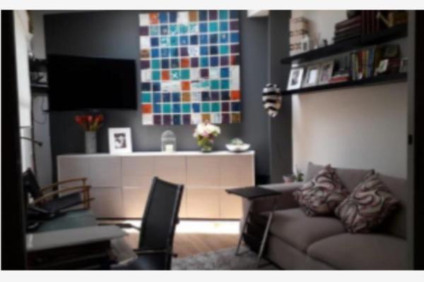 Foto de casa en venta en cerrada de la palma 5, lomas de vista hermosa, cuajimalpa de morelos, df / cdmx, 10022820 No. 06