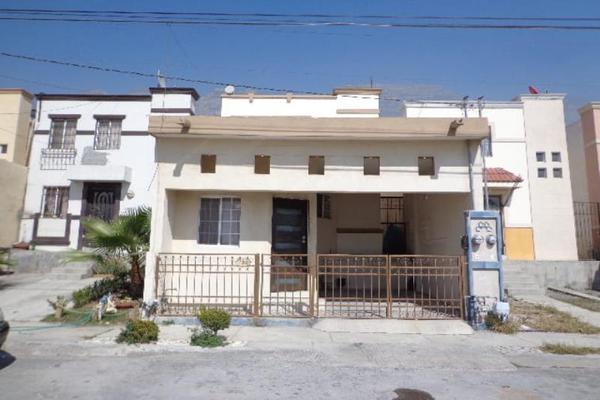 Foto de casa en venta en cerrada de la rosa 130, misión santa catarina, santa catarina, nuevo león, 0 No. 02