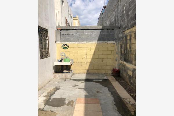 Foto de casa en venta en cerrada de la rosa 130, misión santa catarina, santa catarina, nuevo león, 0 No. 03