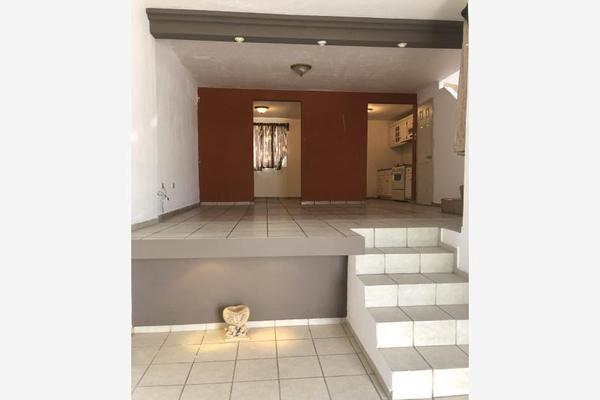 Foto de casa en venta en cerrada de la rosa 130, misión santa catarina, santa catarina, nuevo león, 0 No. 06