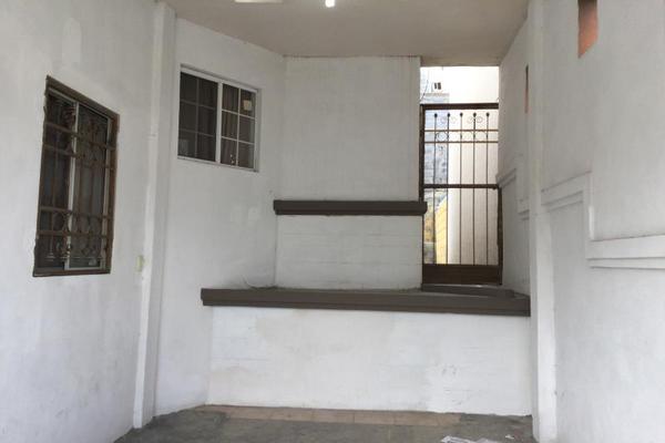 Foto de casa en venta en cerrada de la rosa 130, misión santa catarina, santa catarina, nuevo león, 0 No. 23