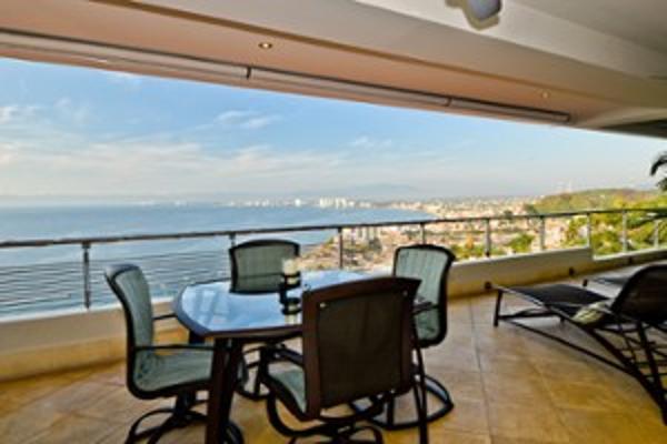 Foto de casa en condominio en venta en cerrada de los pinos not available, conchas chinas, puerto vallarta, jalisco, 4644290 No. 03
