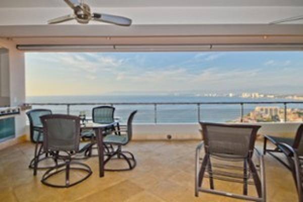 Foto de casa en condominio en venta en cerrada de los pinos not available, conchas chinas, puerto vallarta, jalisco, 4644290 No. 05
