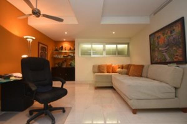 Foto de casa en condominio en venta en cerrada de los pinos not available, conchas chinas, puerto vallarta, jalisco, 4644290 No. 11
