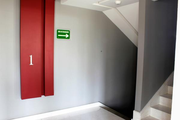 Foto de oficina en renta en cerrada de madereros , lomas altas, miguel hidalgo, distrito federal, 3064567 No. 03