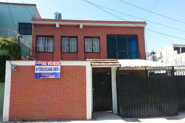 Foto de casa en venta en cerrada de margaritas 100, guadalupe victoria, texcoco, méxico, 2651116 No. 01