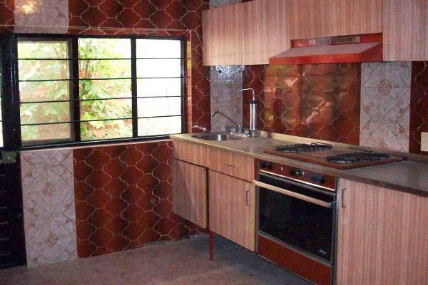 Foto de casa en venta en cerrada de margaritas 100, guadalupe victoria, texcoco, méxico, 2651116 No. 03
