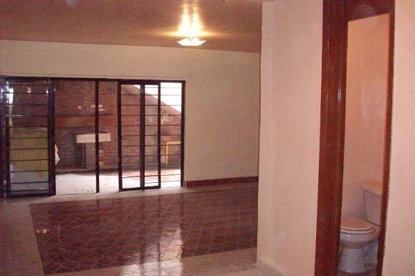 Foto de casa en venta en cerrada de margaritas 100, guadalupe victoria, texcoco, méxico, 2651116 No. 04