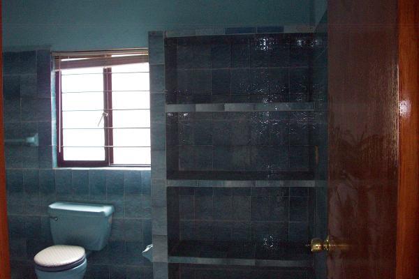 Foto de casa en venta en cerrada de margaritas 100, guadalupe victoria, texcoco, méxico, 2651116 No. 13