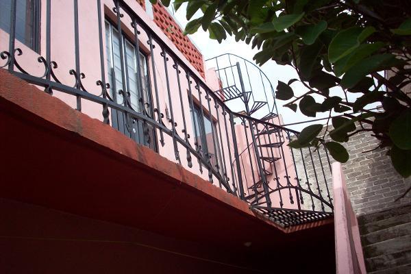 Foto de casa en venta en cerrada de margaritas 100, guadalupe victoria, texcoco, méxico, 2651116 No. 16