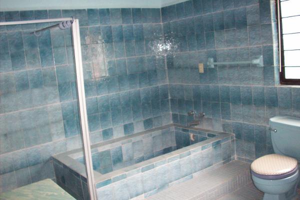 Foto de casa en venta en cerrada de margaritas 100, guadalupe victoria, texcoco, méxico, 2651116 No. 17