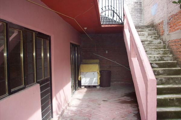 Foto de casa en venta en cerrada de margaritas 100, guadalupe victoria, texcoco, méxico, 2651116 No. 19
