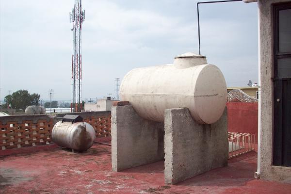 Foto de casa en venta en cerrada de margaritas 100, guadalupe victoria, texcoco, méxico, 2651116 No. 24