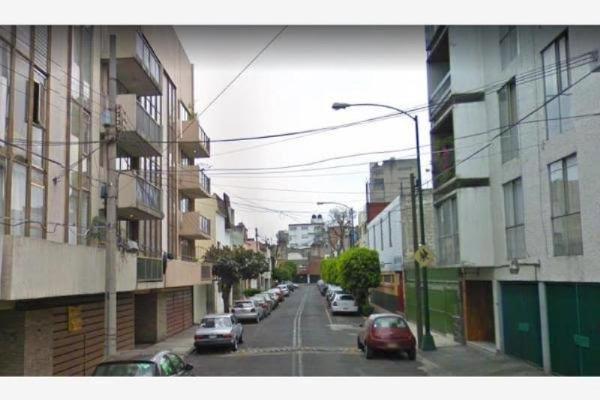 Foto de departamento en venta en cerrada de matías romero 25, del valle sur, benito juárez, df / cdmx, 9913141 No. 04