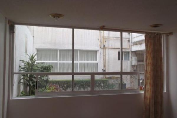 Foto de departamento en venta en cerrada de matías romero 25, del valle sur, benito juárez, df / cdmx, 9913141 No. 05