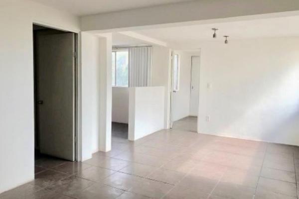 Foto de departamento en venta en cerrada de matías romero 25, del valle sur, benito juárez, df / cdmx, 9913141 No. 06