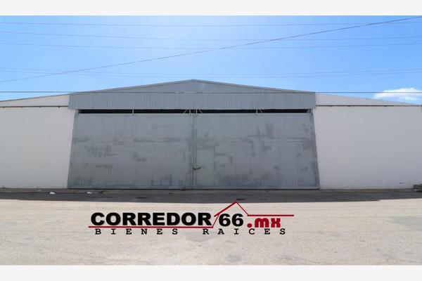 Foto de nave industrial en renta en cerrada de niquel 101, ciudad industrial, centro, tabasco, 8211651 No. 06