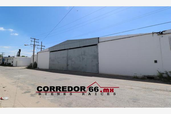 Foto de nave industrial en renta en cerrada de niquel 101, ciudad industrial, centro, tabasco, 8211651 No. 07