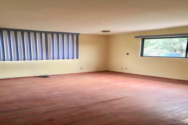 Foto de casa en venta en cerrada de palavón , jardines del ajusco, tlalpan, df / cdmx, 12843942 No. 01