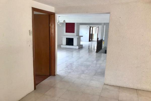 Foto de casa en venta en cerrada de palavón , jardines del ajusco, tlalpan, df / cdmx, 12843942 No. 02