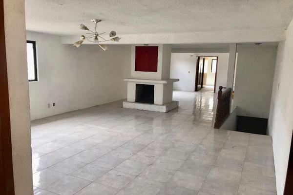 Foto de casa en venta en cerrada de palavón , jardines del ajusco, tlalpan, df / cdmx, 12843942 No. 03