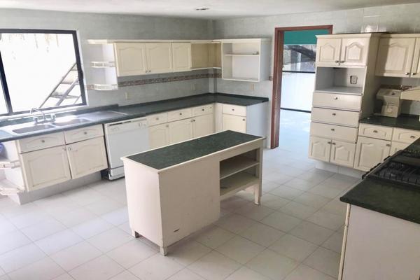Foto de casa en venta en cerrada de palavón , jardines del ajusco, tlalpan, df / cdmx, 12843942 No. 04