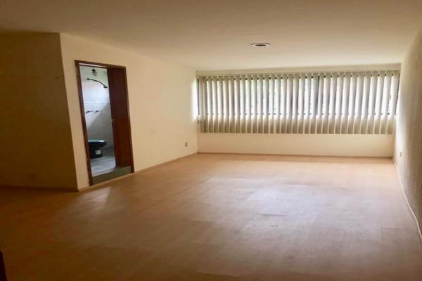 Foto de casa en venta en cerrada de palavón , jardines del ajusco, tlalpan, df / cdmx, 12843942 No. 07