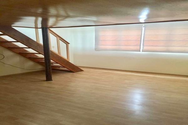 Foto de casa en venta en cerrada de palavón , jardines del ajusco, tlalpan, df / cdmx, 12843942 No. 08